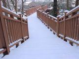 木塑楼梯扶手
