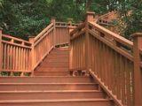 挤压木塑楼梯扶手