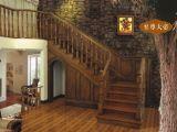 黑胡桃楼梯扶手品质保证